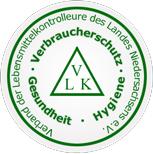 Verband der Lebensmittelkontrolleure des Landes Niedersachsen e. V.